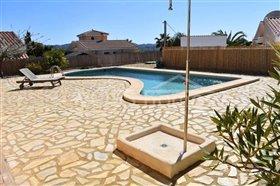 Image No.3-Villa de 4 chambres à vendre à Zurgena