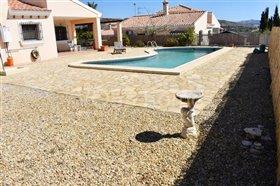 Image No.4-Villa de 4 chambres à vendre à Zurgena