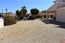 Image No.6-Villa de 4 chambres à vendre à Zurgena