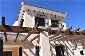 Image No.7-Villa de 4 chambres à vendre à Zurgena