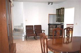 Image No.11-Propriété de 4 chambres à vendre à Huercal-Overa