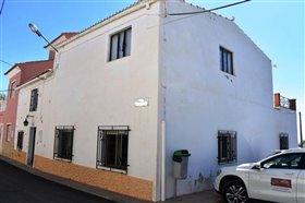Image No.18-Propriété de 4 chambres à vendre à Huercal-Overa