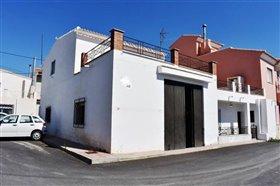 Image No.1-Propriété de 4 chambres à vendre à Huercal-Overa