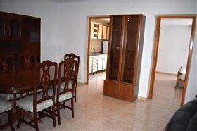 Image No.5-Propriété de 4 chambres à vendre à Huercal-Overa