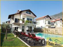 Image No.12-Villa de 4 chambres à vendre à Ovacik