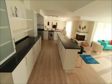 Image No.8-Villa / Détaché de 4 chambres à vendre à Ovacik