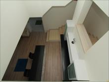 Image No.6-Villa / Détaché de 4 chambres à vendre à Ovacik