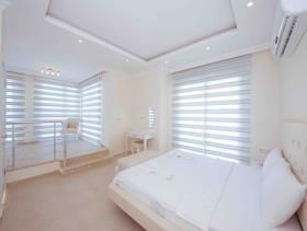 Image No.21-Villa / Détaché de 4 chambres à vendre à Ovacik