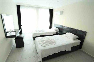 Royal Hills Apartment-15