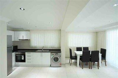 Royal Hills Apartment-3