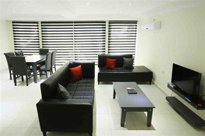 Royal Hills Apartment-4