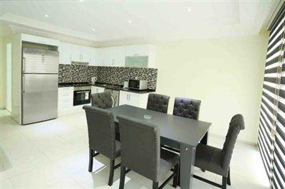 Royal Hills Apartment-5