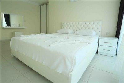 Royal Hills Apartment-7