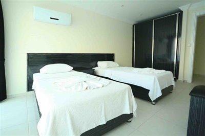 Royal Hills Apartment-9