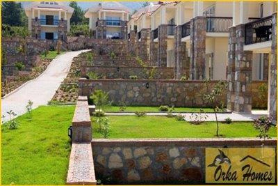 Orka Park Villa4