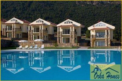 1 - Ovacik, Villa / Detached