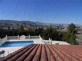 Image No.0-Villa de 4 chambres à vendre à Cehegín