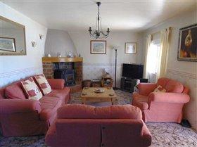 Image No.13-Villa de 4 chambres à vendre à Cehegín