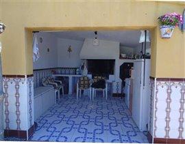 Image No.17-Villa de 4 chambres à vendre à Cehegín
