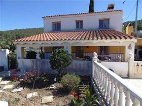 Image No.18-Villa de 4 chambres à vendre à Cehegín