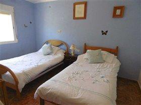Image No.1-Villa de 4 chambres à vendre à Cehegín