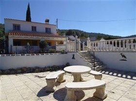 Image No.19-Villa de 4 chambres à vendre à Cehegín