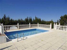 Image No.22-Villa de 4 chambres à vendre à Cehegín