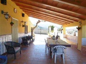 Image No.24-Villa de 4 chambres à vendre à Cehegín