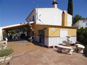 Image No.25-Villa de 4 chambres à vendre à Cehegín