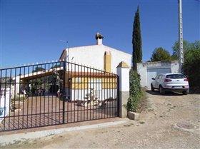 Image No.28-Villa de 4 chambres à vendre à Cehegín
