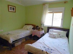 Image No.5-Villa de 4 chambres à vendre à Cehegín