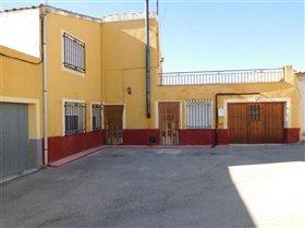Image No.0-Maison de 5 chambres à vendre à Murcie