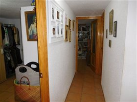 Image No.10-Maison de 5 chambres à vendre à Murcie