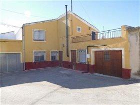 Image No.1-Maison de 5 chambres à vendre à Murcie
