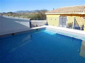 Image No.25-Maison de 5 chambres à vendre à Murcie