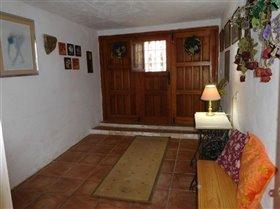Image No.2-Maison de 5 chambres à vendre à Murcie
