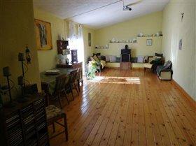 Image No.3-Maison de 5 chambres à vendre à Murcie