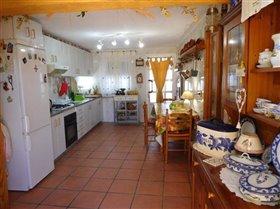 Image No.4-Maison de 5 chambres à vendre à Murcie