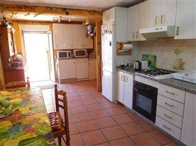 Image No.5-Maison de 5 chambres à vendre à Murcie
