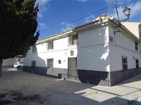 Image No.0-Maison de 3 chambres à vendre à Caravaca de la Cruz