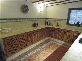 Image No.9-Maison de 3 chambres à vendre à Caravaca de la Cruz
