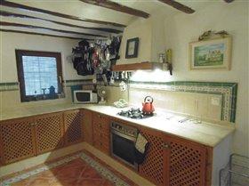 Image No.10-Maison de 3 chambres à vendre à Caravaca de la Cruz