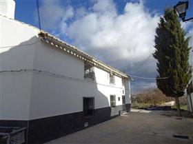 Image No.1-Maison de 3 chambres à vendre à Caravaca de la Cruz