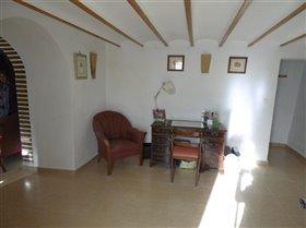 Image No.2-Maison de 3 chambres à vendre à Caravaca de la Cruz