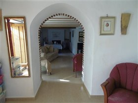 Image No.3-Maison de 3 chambres à vendre à Caravaca de la Cruz