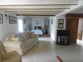Image No.4-Maison de 3 chambres à vendre à Caravaca de la Cruz