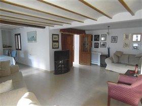 Image No.5-Maison de 3 chambres à vendre à Caravaca de la Cruz