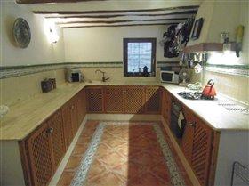 Image No.8-Maison de 3 chambres à vendre à Caravaca de la Cruz