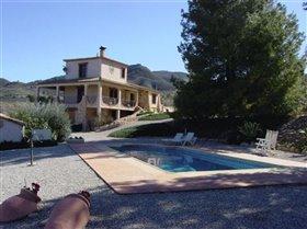 Image No.0-Villa de 6 chambres à vendre à Lorca