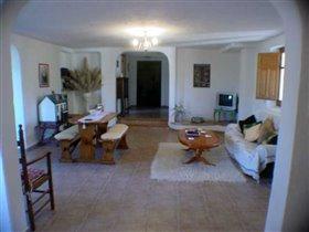 Image No.2-Villa de 6 chambres à vendre à Lorca